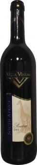 Víno Pinotage Villa Vinum