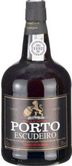 Víno Tawny Porto Escudeiro