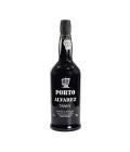 Víno portské Alvarez