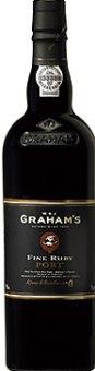 Víno portské Cuvée Fine Ruby Port Graham's