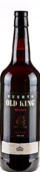 Víno portské Old King