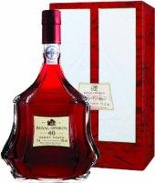 Víno Tawny 40 YO Royal Oporto Real Companhia Velha