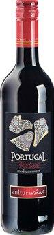 Víno Portugal Cultura Vini