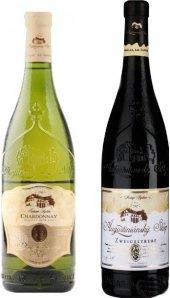 Vína Prestige Augustiniánský sklep