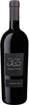 Víno Primitivo 365