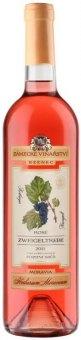 Vína Zámecké vinařství Bzenec - přívlastkové