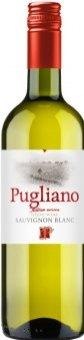 Víno Pugliano Vinařství Mutěnice
