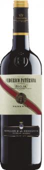 Víno Reserva Federico Paternina