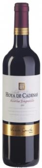 Víno Reserva Hoya De Cadenas Vincente Gandia