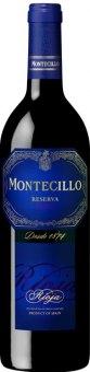 Víno Reserva Montecillo Rioja