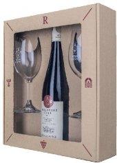 Víno Réva Rakvice - dárkové balení