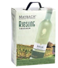 Víno Riesling Blanc Maybach - bag in box