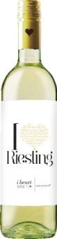 Víno Riesling I Heart