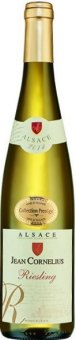 Víno Riesling Jean Cornelius Alsace