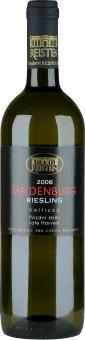 Víno Riesling Maidenburg Vinařství Reisten - pozdní sběr