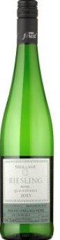 Víno Riesling Mosel Tesco Finest