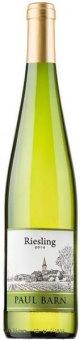 Víno Riesling Paul Barn