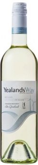 Víno Riesling way Yealands Estate