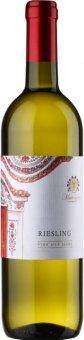 Víno Riesling Žudro Vinařství Mutěnice