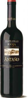 Víno Rioja Antaňo