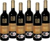Víno Rioja Seňorio De Prayla