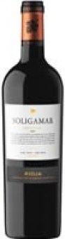 Víno Reserva Rioja Soligamar