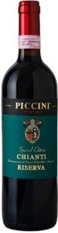 Víno Riserva Chianti Piccini
