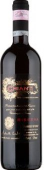 Víno Riserva Chianti