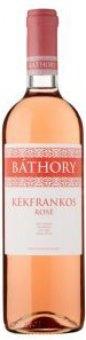 Víno Rosé Bathory