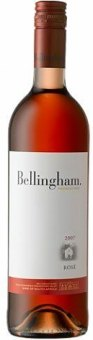 Víno Rosé Bellingham