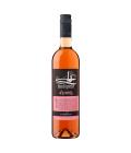 Víno Rosé Cuvée Budapest Dreams Wine Concept