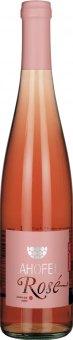 Víno Rosé Cuvée  Vinařství Lahofer - pozdní sběr