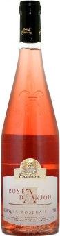 Víno Rosé D'Anjou Marquis de Goulaine