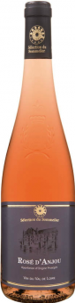 Víno Rosé d'Anjou Sélection du Sommelier