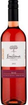 Víno Rosé Emiliana