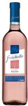 Víno Rosé Freschello