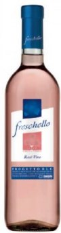 Víno Rosé Cuvée Freschello