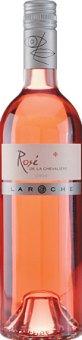 Víno Rosé Laroche