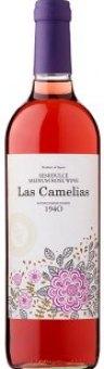 Vína Las Camelias