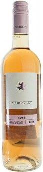 Víno Rosé Le Froglet Marks & Spencer