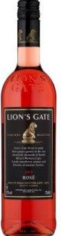 Víno Rosé Lion's Gate