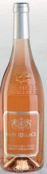 Víno Rosé Mon Rillage
