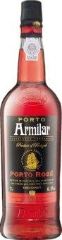 Víno Rosé Porto Armilar