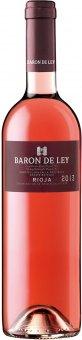 Víno Rosé Rioja Baron de Ley