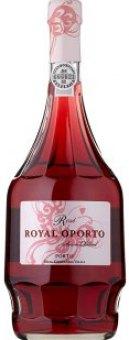 Víno Rosé Royal Oporto Real Companhia Velha