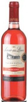 Víno Rosé Seňorino  De Los Llanos