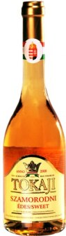 Víno Rosé Tokaji