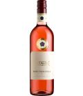 Víno Rosé trkmanska Víno J. Stávek
