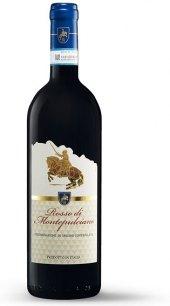Víno Rosso di Montepulciano