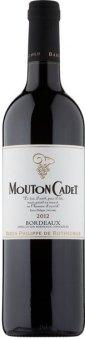 Víno Rouge Mouton Cadet
